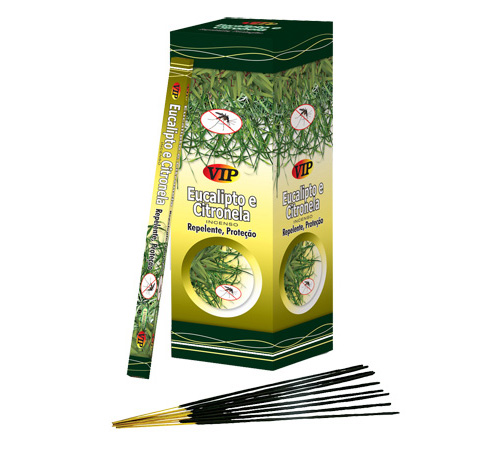Woody Incense Sticks